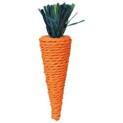 Trixie Zabawka sizalowa marchewka dla większych gryzoni
