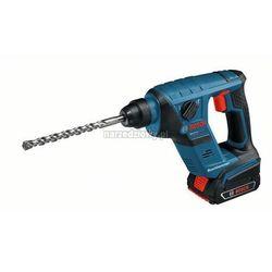 Bosch GBH 18 V-LI