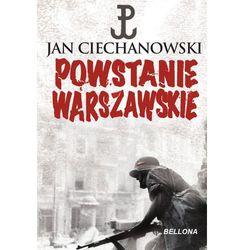 POWSTANIE WARSZAWSKIE - Wysyłka od 3,99 - porównuj ceny z wysyłką (opr. miękka)