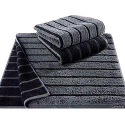 Ręcznik Cawo Frost Czarny