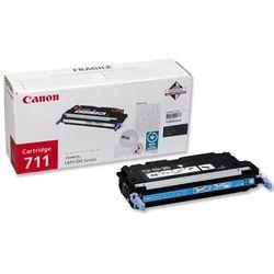 CANON Toner CRT-711 do I-Sensys LBP5300/5360/MF8450, czarny 6000str.