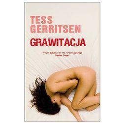 Grawitacja - Tess Gerritsen - Zaufało nam kilkaset tysięcy klientów, wybierz profesjonalny sklep (opr. miękka)