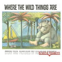 Where the Wild Things Are (opr. miękka)