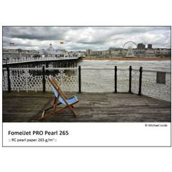 FomeiJet Pro Pearl 265gsm A4 25szt papier fotograficzny do drukarek
