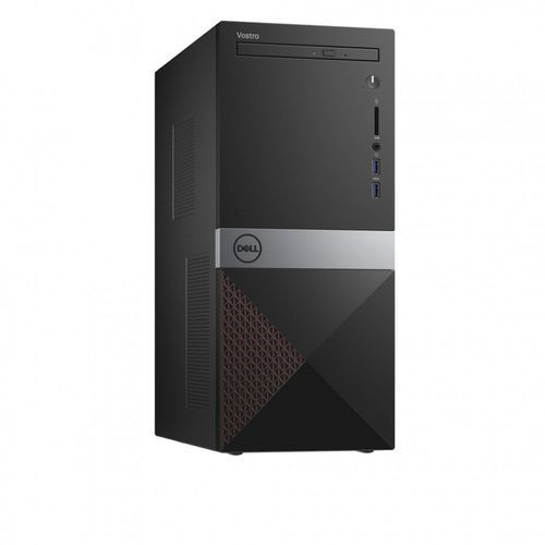 Dell Komputer Vostro 3671/Core i5-9400/8GB/1TB/Intel UHD 630/DVD RW/WLAN+BT/Kb/Mouse/W10Pro [N113VD3671BTPCEE01_R2005_22NM] 3Y BWOS