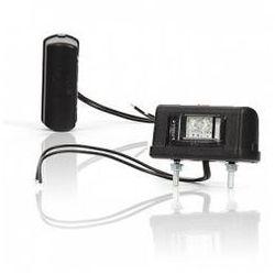 Lampa LED oświetlenia tablicy rejestracyjnej (244)