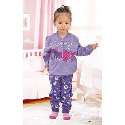 Piżama dziecięca 1065 Aydogan