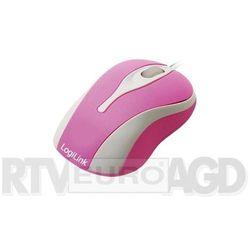 LogiLink ID0021 (różowy) - produkt w magazynie - szybka wysyłka! Darmowy transport od 99 zł | Ponad 200 sklepów stacjonarnych | Okazje dnia!