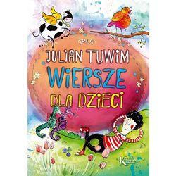 Julian Tuwim - Wiersze dla dzieci KOLOR Tw GREG