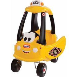 Jeździk LITTLE TIKES 172175E3 Żółta Taksówka + DARMOWY TRANSPORT!