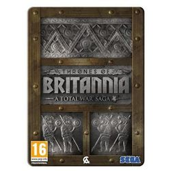 Total War Saga Thrones of Britannia (PC)