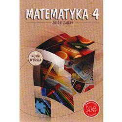 Matematyka z plusem. Klasa 4. Zbiór zadań (opr. miękka)