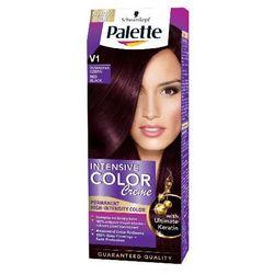 Palette Intensive Color Creme Farba do włosów Rubinowa Czerń nr V1& 1op.