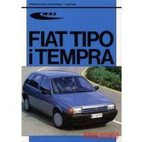 Fiat Tipo i Tempra (opr. broszurowa)