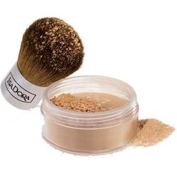 IsaDora Mineral Translucent Powder puder