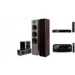 PIONEER VSX-930 + BDP-170 + PRISM FALCON HT500 - Kino domowe - Autoryzowany sprzedawca