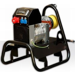 Rolniczy agregat prądotwórczy AGROVOLT AV 22