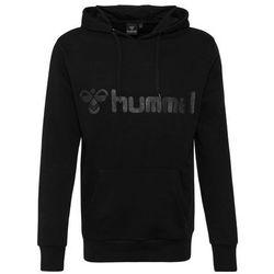 Hummel CLASSIC BEE Bluza z kapturem black