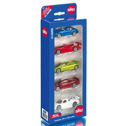 Zabawka SIKU Super zestaw podarunkowy 1
