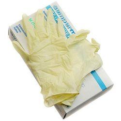 Rękawice latexowe RALATEX