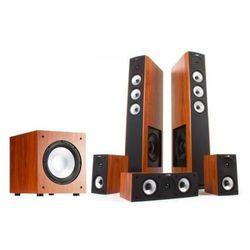 JAMO S628 HCS + SUB J12 D Apple - kolumny , głośniki - w zestawach taniej - pytaj??