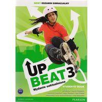 Upbeat 3. Student s Book (+ CD) (opr. miękka)