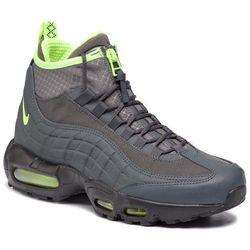 Nike Air Max 95 Sneakerboot Anthracite Volt Dark Frey | Footshop