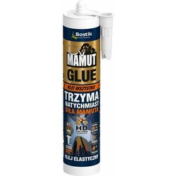 Klej do napraw MAMUT GLUE HIGH TACK 290 ml DEN BRAVEN