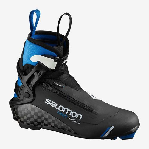 SALOMON SRACE PURSUIT PROLINK buty biegowe R. 42 (26,5 cm