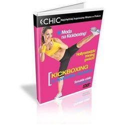 Płyta Kickboxing z Jeanette Jenkins / Gwarancja 24m