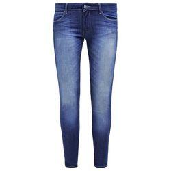 Wrangler COURTNEY Jeans Skinny Fit sunday blues