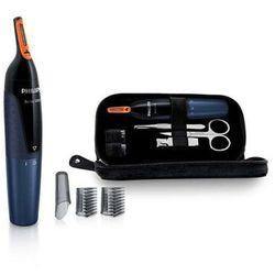 Philips Trymer do nosa i zestaw do manicure NT5180/15 DARMOWA DOSTAWA DO 400 SALONÓW !!