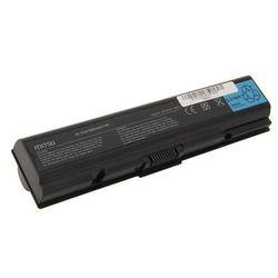 Bateria Toshiba Satellite A300 L450 L300D 6600mah