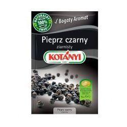 Pieprz czarny ziarnisty 20 g Kotányi