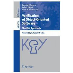 Verification of Object-Oriented Software The KeY Approach