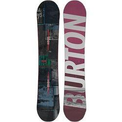 snowboard Burton Process Flying V 162 - No Color