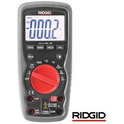 RIDGID Uniwersalny miernik cyfrowy Micro DM-10037423