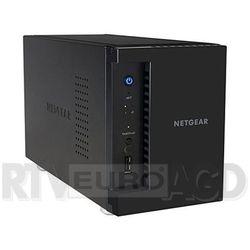 Netgear ReadyNAS 212 RN212D23 2x3TB - produkt w magazynie - szybka wysyłka! Darmowy transport od 99 zł   Ponad 200 sklepów stacjonarnych   Okazje dnia!