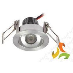Oprawa sufitowa punktowa SABBA DL-POWER LED 8740 KANLUX