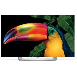TV LED LG 55EG9109