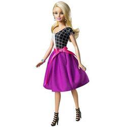 Mattel Barbie Modowe Przebieranki blondynka