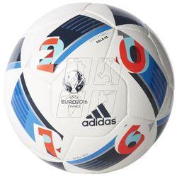Piłka nożna halowa adidas Beau Jeu EURO16 Sala 65 AC5432