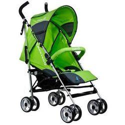Wózek spacerowy Gringo zielony