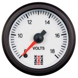 Elektroniczny wskaźnik napięcia Volt Stack