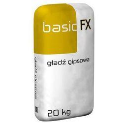Gladz Szpachlowa Fast G1 20kg W Kategorii Pozostałe Materiały