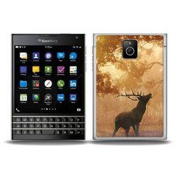 Foto Case - Blackberry Passport - etui na telefon - jeleń