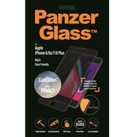 Szkło hartowane PANZERGLASS do Apple iPhone 6 Plus/iPhone 6S Plus/iPhone 7 Plus/iPhone 8 Plus