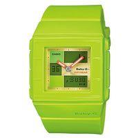 Casio BGA-200-3ECR Grawerowanie na zamówionych zegarkach gratis! Zamówienia o wartości powyżej 180zł są wysyłane kurierem gratis! Możliwość negocjowania ceny!