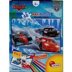 Maxi puzzle Auta