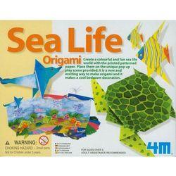 Origami Zwierzęta morskie